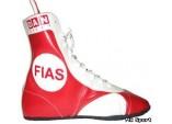 Обувь для борьбы самбо (борцовки) FIAS