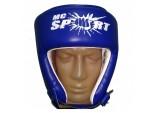 Шлем для боевого самбо (тренировочный)