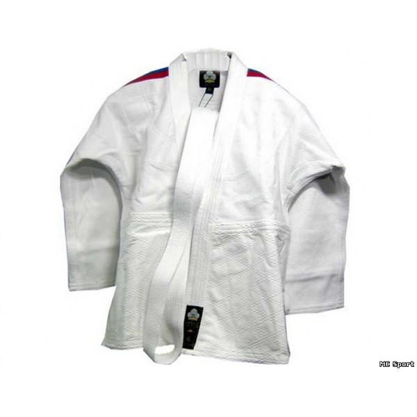 Белое кимоно Firuz Standart (Фируз Стандарт)