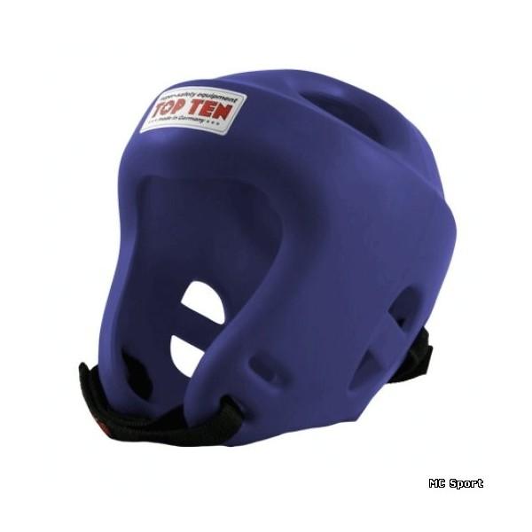 Шлем Top Ten резиновый (топ тен)