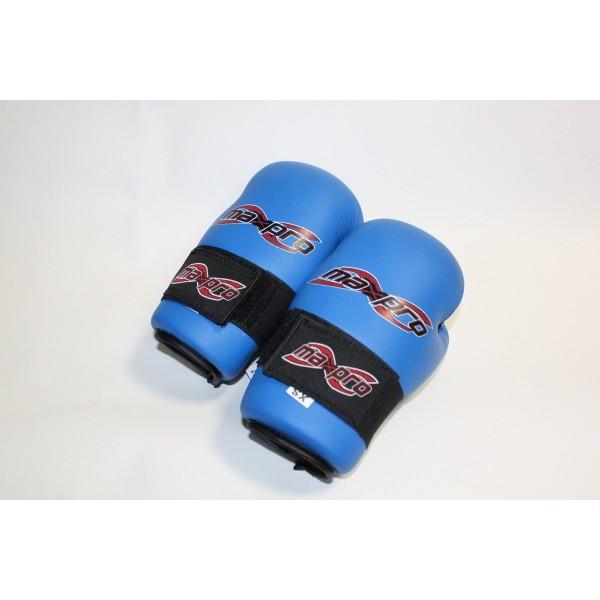 Перчатки с открытой ладонью Olympus-Max Pro
