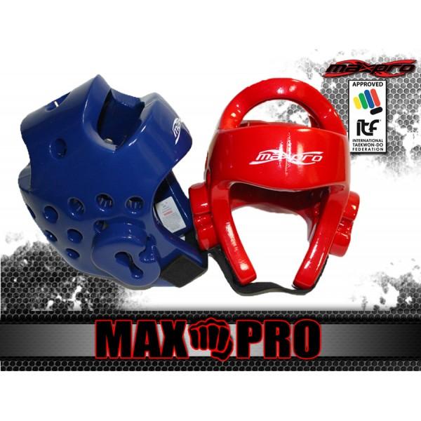 Шлем для тхэквондо MFT Max Pro