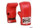 Перчатки снарядные на резинке Cleto Reyes