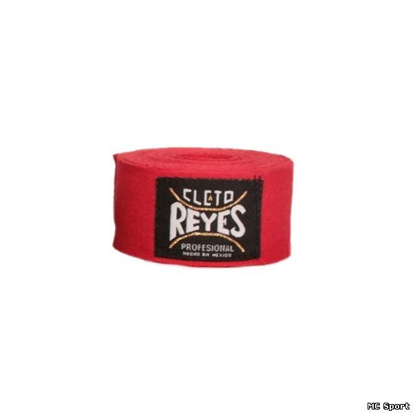Боксерские бинты Cleto Reyes