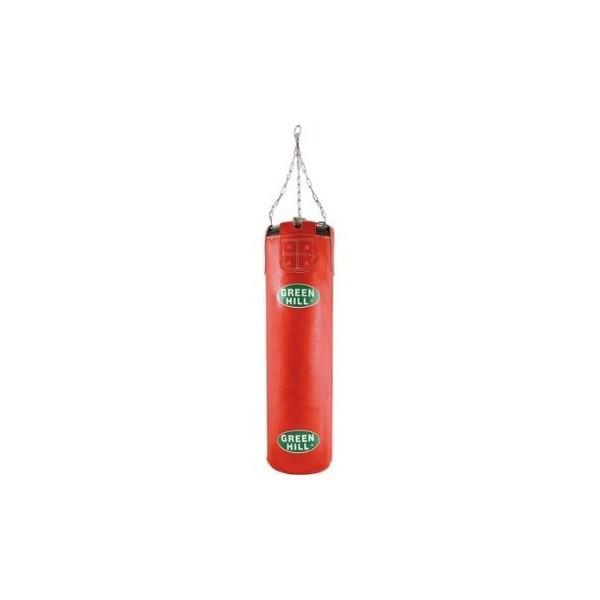 Мешок боксерский (кожа) 90*35