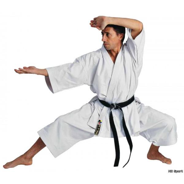 Кимоно для карате Tenno ката HAYASHI