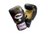 Перчатки боксерские тренировочные с рисунком FBGV-6G