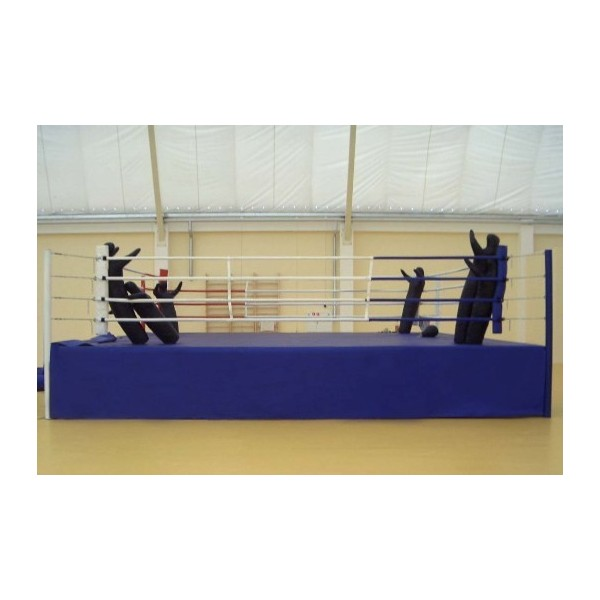 Боксерский ринг на помосте 1 м