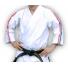 Кимоно для Косики Каратэ К41ХС рост 122 -152