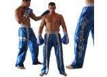 Pantalone mod. ARROW blu