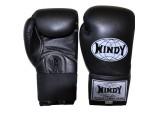 Тренировочные перчатки на эластичной манжете Windy