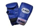 Снарядные перчатки с открытым палцем Windy