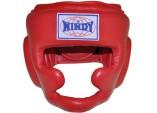 Шлем тренировочный со шнуровкой Windy