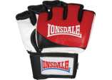 LONSDALE CAGE STYLE COMPETITION GLOVES