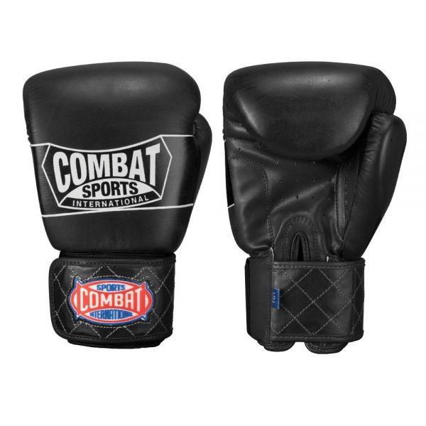 Перчатки боксерские тренировочные, липучка