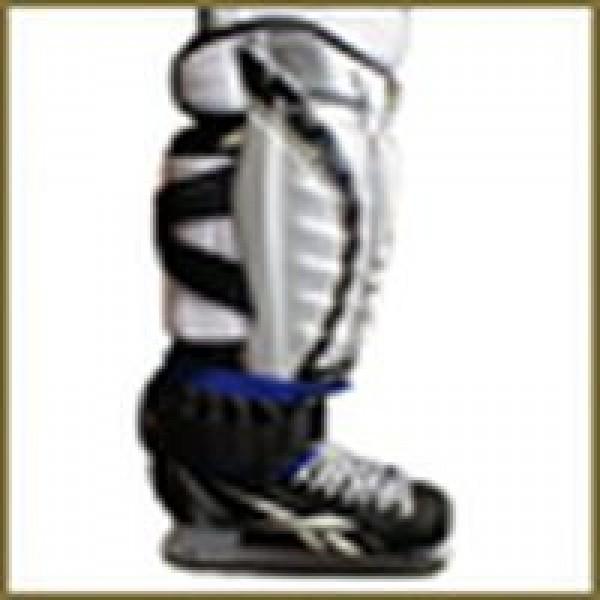Манжеты Утяжелители для ног Хоккей 2,3 кг
