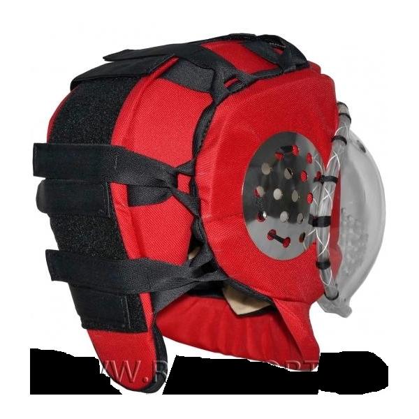 Ш14 Шлем для ножевого боя КРИСТАЛЛ-3