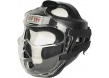 Шлема для кикбоксинга С защитой скул + маска