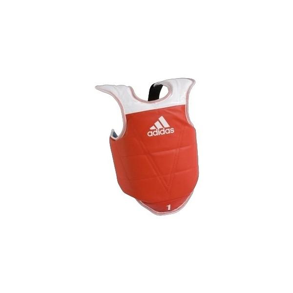 Протектор детский для тхэквондо WT Adidas