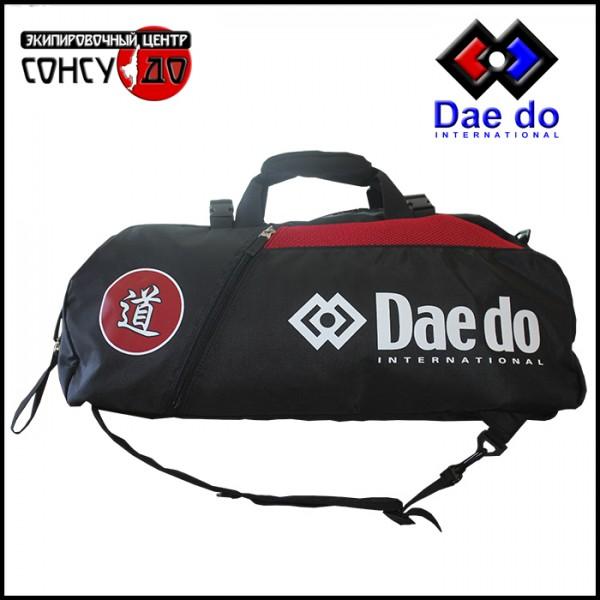 Сумка(рюкзак) Daedo