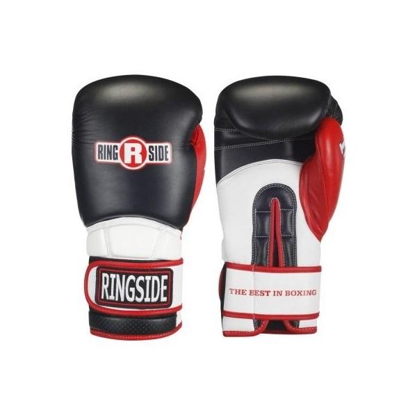 Тренировочные боксёрские перчатки Ringside Pro Style