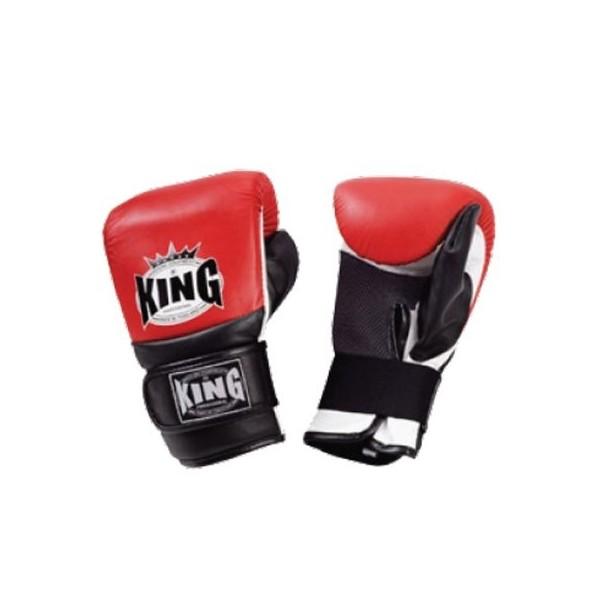 Перчатки снар. KING KTBGV2-CT
