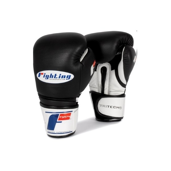 Перчатки Fighting Sports Tri-Tech