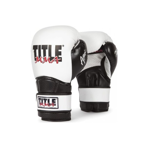 Перчатки трен. MMA Attack кожа