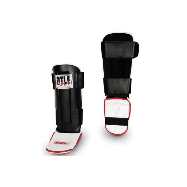 Защита голени Title MMA GEL