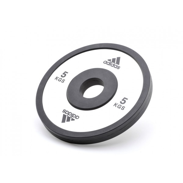 Весовые диски Adidas (50 мм)