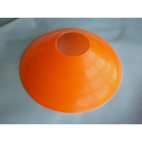 Фишка разметочная оранжевая