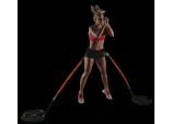Набор для тренировки прыжков (М)