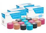 Кинесио Тейп KINESIOLINE Pharmacels™ (5,0см х 5,0м)