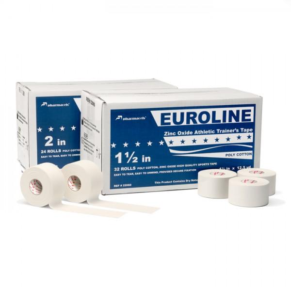 EUROLINE Tape Pharmacels™, Поликотон, ZnO