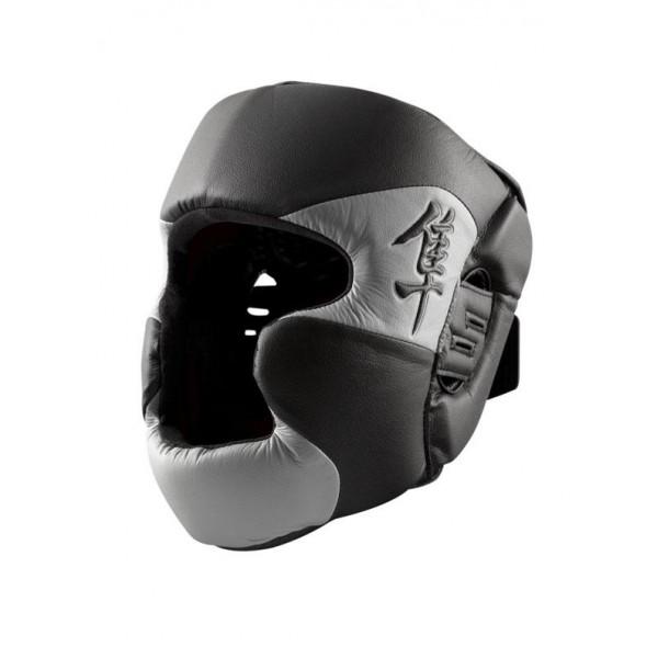 Шлем тренировочный HAYABUSA Tokushu