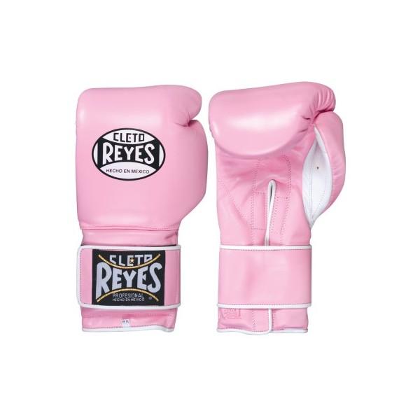 Перчатки боксерские женские,липучка