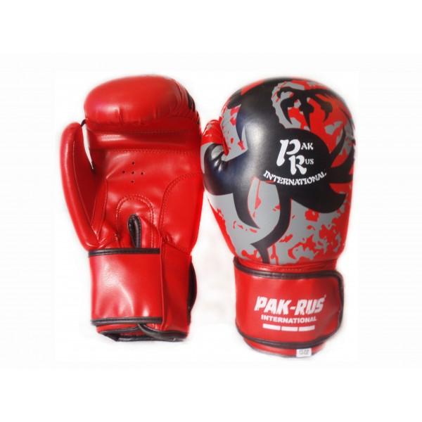 Перчатки боксерские 10-12 oz