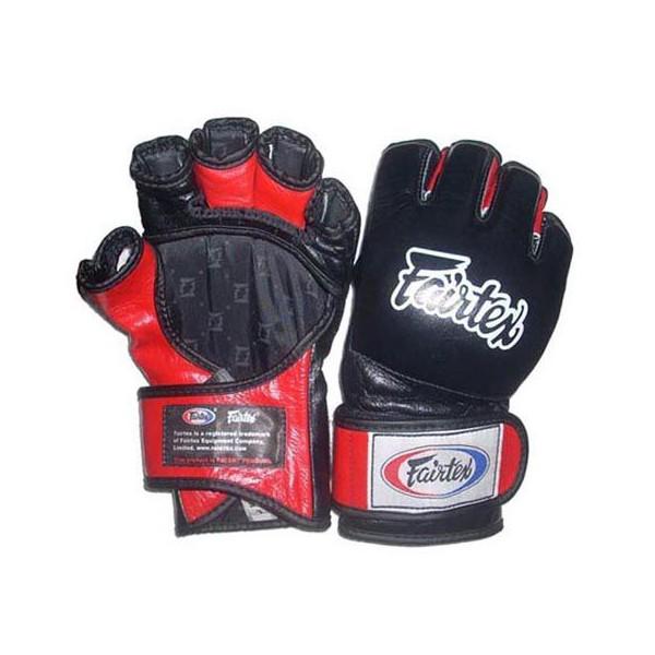 Перчатки для Mix Fight Fairtex (FGV-13)