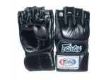 Перчатки для боевого самбо Fairtex