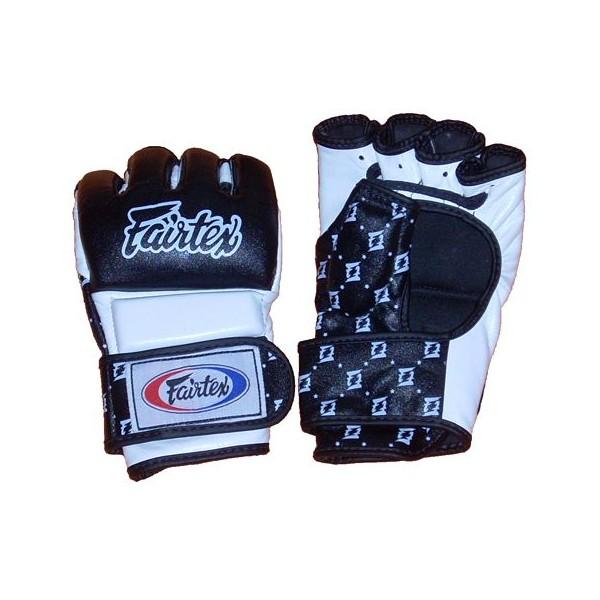 Перчатки для смешанных единоборств Fairtex (FGV-17)