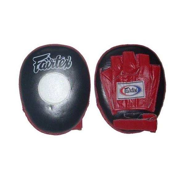 Лапы боксерские Fairtex (FMV-4)