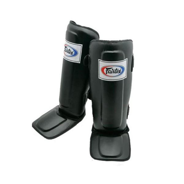 Защита голени и стопы боевая Fairtex (SP-3)