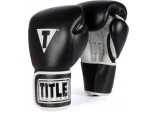 Тренировочные боксёрские перчатки Title Pro Style