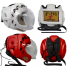 Шлем для единоборств серии КРИСТАЛЛ-2