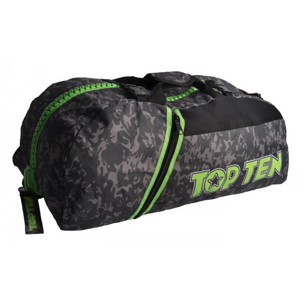 """Сумка-рюкзак Top Ten sportsbag 55"""" WAKO"""
