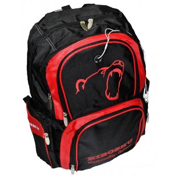 Рюкзак спортивный Kiboshu