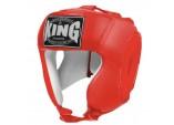 Шлем тренировочный соревновательный KHGOC