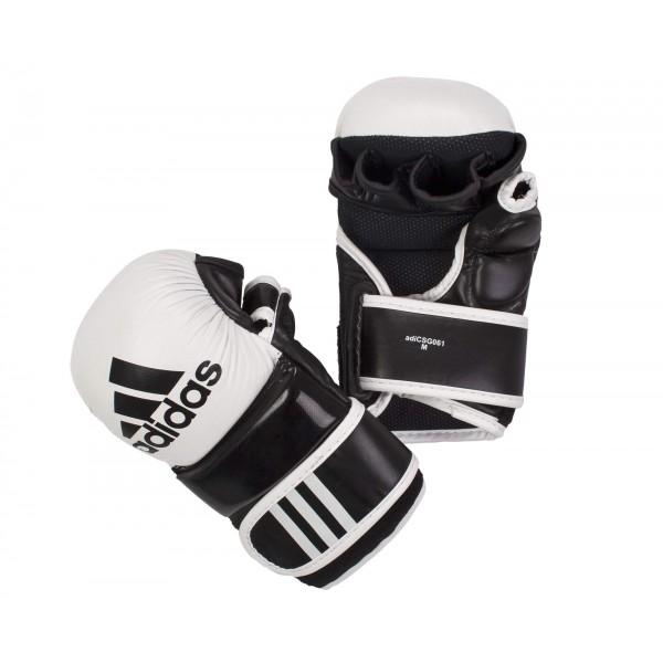 Перчатки для смешанных единоборств Hybrid Training Leather