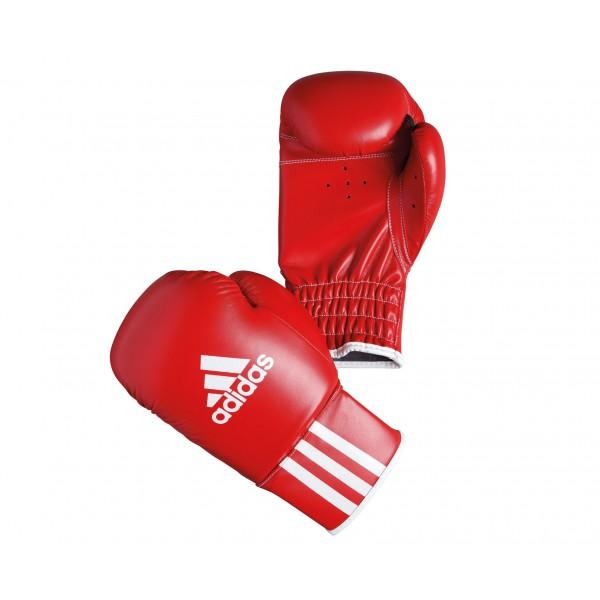 Перчатки боксерские Rookie-2