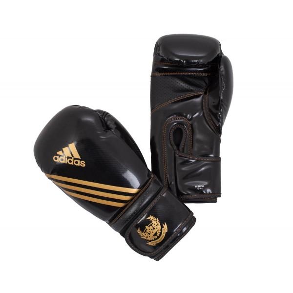 Перчатки боксерские Hybrid Aero Tech Adias